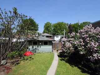 Photo 30: 19 WOODSTOCK Ave E in Vancouver East: Main Home for sale ()  : MLS®# V1005887