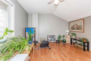 Photo 24: 17A MEADOWLARK Village in Edmonton: Zone 22 Townhouse for sale : MLS®# E4266276