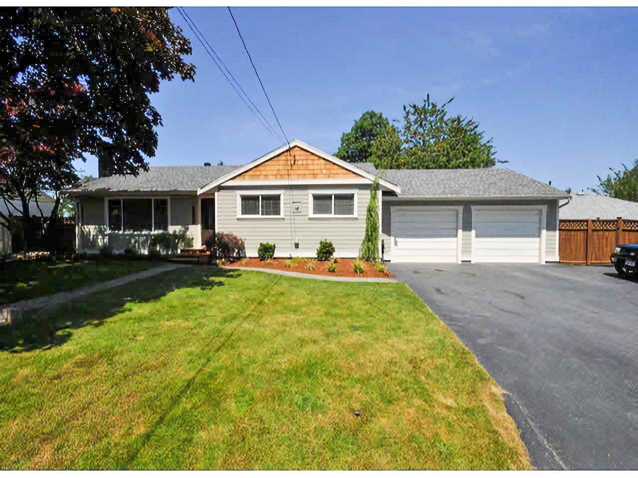"""Main Photo: 15141 DOVE Place in Surrey: Bolivar Heights House for sale in """"Birdland"""" (North Surrey)  : MLS®# R2547199"""