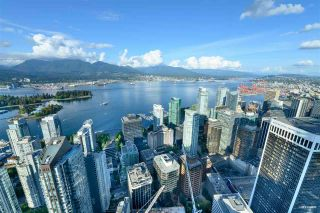 Photo 3: 6705 1151 W GEORGIA Street in Vancouver: Coal Harbour Condo for sale (Vancouver West)  : MLS®# R2501474