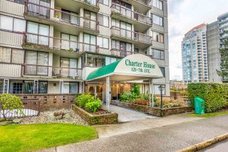 "Photo 2: 703 620 SEVENTH Avenue in New Westminster: Uptown NW Condo for sale in ""Charter House"" : MLS®# R2431459"