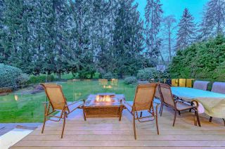 Photo 27: 655 FAIRWAY DRIVE in North Vancouver: Dollarton House for sale : MLS®# R2507638