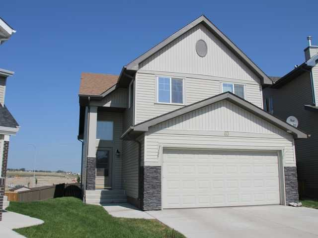 Main Photo: 63 Evansbrooke Point NW in Calgary: Evanston Residential Detached Single Family for sale : MLS®# C3440208