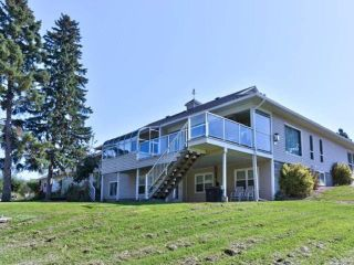 Photo 2: 6203 VLA Road: Chase House for sale (South East)  : MLS®# 164342