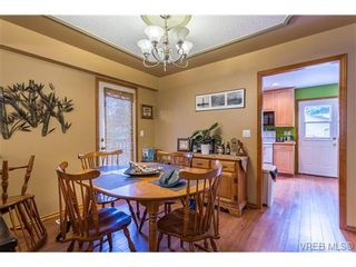 Photo 3: 3140 Lynnlark Pl in VICTORIA: Co Hatley Park House for sale (Colwood)  : MLS®# 734049