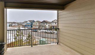 Photo 6: 209 270 MCCONACHIE Drive in Edmonton: Zone 03 Condo for sale : MLS®# E4225834