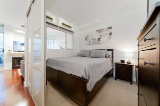"""Photo 9: 404 2055 YUKON Street in Vancouver: False Creek Condo for sale in """"MONTREUX"""" (Vancouver West)  : MLS®# R2537726"""