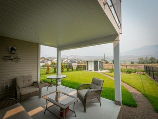 Photo 20: 155 8800 DALLAS DRIVE in Kamloops: Campbell Creek/Deloro House for sale : MLS®# 163199