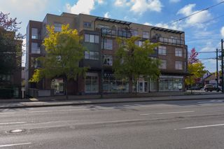 "Photo 17: 302 2408 E BROADWAY in Vancouver: Renfrew Heights Condo for sale in ""BROADWAY CROSSING"" (Vancouver East)  : MLS®# R2413516"
