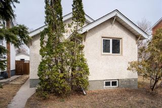 Photo 1: 41 Martin Avenue West in Winnipeg: Glenelm Residential for sale (3C)  : MLS®# 202107724