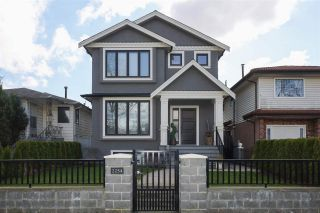 Main Photo: 2254 E 45TH Avenue in Vancouver: Killarney VE House for sale (Vancouver East)  : MLS®# R2605711