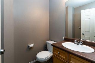 Photo 5: 44 451 HYNDMAN Crescent in Edmonton: Zone 35 Townhouse for sale : MLS®# E4242176