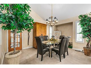 """Photo 5: 2353 NOTTINGHAM Place in Port Coquitlam: Citadel PQ House for sale in """"Citadel Heights"""" : MLS®# V1071418"""