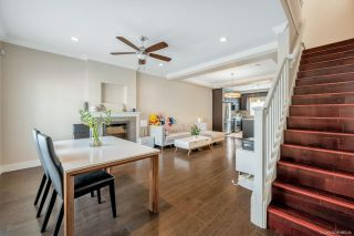 Photo 12: 33 12351 NO. 2 ROAD in Richmond: Steveston South Townhouse for sale : MLS®# R2561470