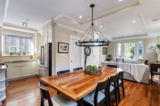 Photo 11: 3528 W 5TH Avenue in Vancouver: Kitsilano 1/2 Duplex for sale (Vancouver West)  : MLS®# R2548810