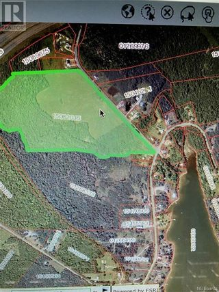 Photo 16: - Route 755 in Tower Hill: Vacant Land for sale : MLS®# NB055567