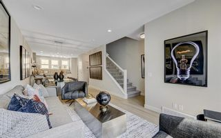 Photo 18: 4073 32 Avenue NW in Calgary: University District Row/Townhouse for sale : MLS®# A1129952