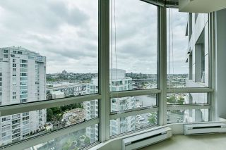 """Photo 14: 2002 1500 HORNBY Street in Vancouver: Yaletown Condo for sale in """"888 BEACH"""" (Vancouver West)  : MLS®# R2461920"""