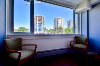 """Photo 26: 701 31 ELLIOT Street in New Westminster: Downtown NW Condo for sale in """"ROYAL ALBERT TOWER"""" : MLS®# R2065597"""