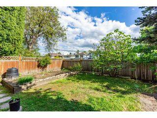 Photo 33: 3068 CAMBRIDGE Street in Port Coquitlam: Glenwood PQ House for sale : MLS®# R2456253
