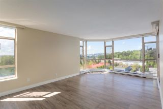 """Photo 7: 1401 1327 E KEITH Road in North Vancouver: Lynnmour Condo for sale in """"CARLTON AT THE CLUB"""" : MLS®# R2578047"""