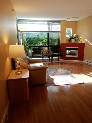 "Photo 23: 513 7831 WESTMINSTER Highway in Richmond: Brighouse Condo for sale in ""Carpi"" : MLS®# R2490810"