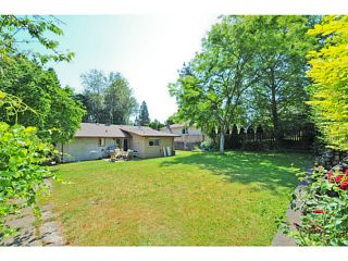 Photo 19: 929 CLARKE RD in Port Moody: College Park PM House for sale : MLS®# V1075461