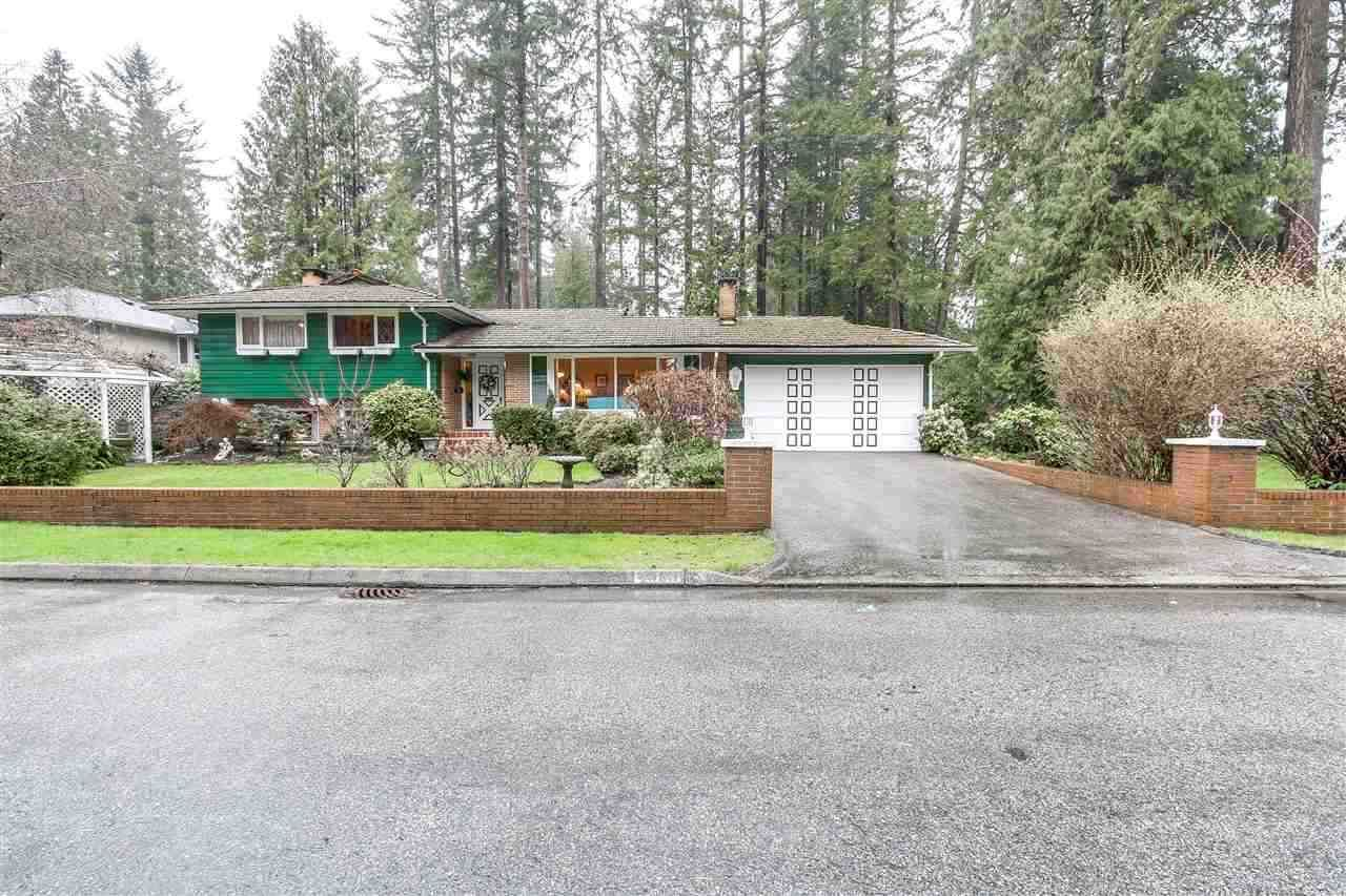 Main Photo: 4583 CAPILANO Road in North Vancouver: Canyon Heights NV House for sale : MLS®# R2552537