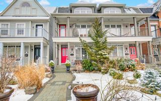 Photo 1: 183 Boardwalk Dr in Toronto: The Beaches Freehold for sale (Toronto E02)  : MLS®# E4710878