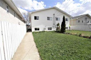 Photo 16: 11944 83 Street NW in Edmonton: Zone 05 House Half Duplex for sale : MLS®# E4232690