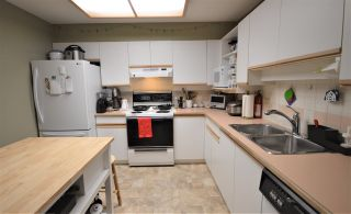 """Photo 8: 406 6735 STATION HILL Court in Burnaby: South Slope Condo for sale in """"THE COURTYARD"""" (Burnaby South)  : MLS®# R2589686"""