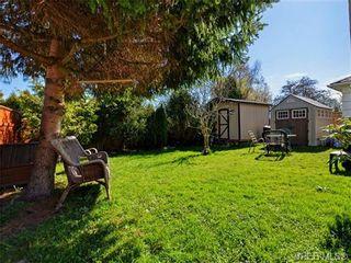 Photo 16: 2535 Empire St in VICTORIA: Vi Oaklands House for sale (Victoria)  : MLS®# 725738