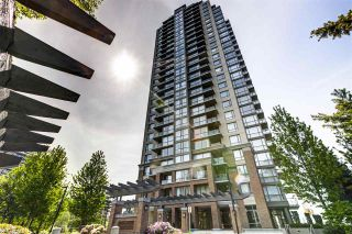 """Photo 1: 1007 4888 BRENTWOOD Drive in Burnaby: Brentwood Park Condo for sale in """"FITZGERALD AT BRENTWOOD GATE"""" (Burnaby North)  : MLS®# R2581434"""