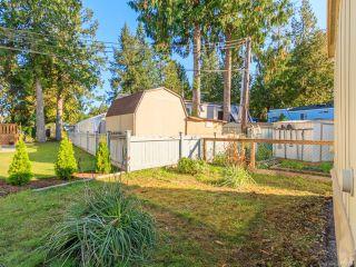 Photo 19: 69 25 MAKI ROAD in NANAIMO: Na Chase River Manufactured Home for sale (Nanaimo)  : MLS®# 826189