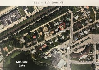 Photo 8: 941 Northeast 8 Avenue in Salmon Arm: DOWNTOWN Vacant Land for sale (NE Salmon Arm)  : MLS®# 10217178