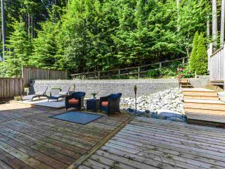 Photo 15: 3392 PLATEAU Boulevard in Coquitlam: Westwood Plateau House for sale : MLS®# R2093003
