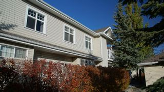 Photo 1: 46 1179 SUMMERSIDE Drive in Edmonton: Zone 53 Carriage for sale : MLS®# E4266518