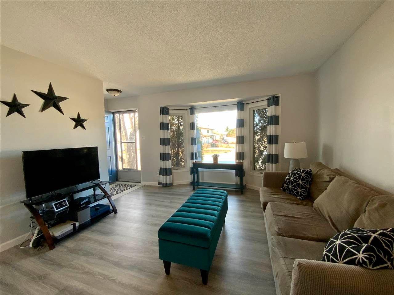 Main Photo: 129 Garwood Drive: Wetaskiwin House for sale : MLS®# E4237649