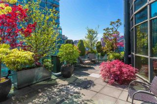 """Photo 27: PH3 555 JERVIS Street in Vancouver: Coal Harbour Condo for sale in """"HARBOURSIDE PARK II"""" (Vancouver West)  : MLS®# R2578170"""