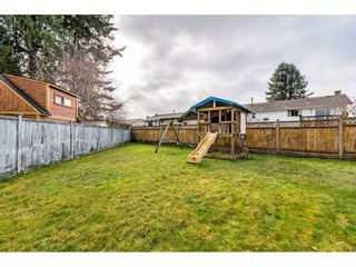 Photo 19: 1425 STEWART PLACE in Port Coquitlam: Lower Mary Hill House for sale : MLS®# R2448698