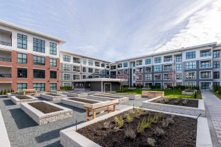 Photo 3: 409 9551 ALEXANDRA Road in Richmond: West Cambie Condo for sale : MLS®# R2461828