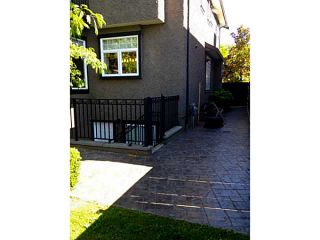 """Photo 19: 3745 OXFORD Street in Burnaby: Vancouver Heights House for sale in """"THE HEIGHTS"""" (Burnaby North)  : MLS®# V1016076"""
