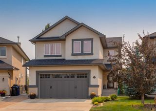 Main Photo: 53 Tuscany Meadows Place NW in Calgary: Tuscany Detached for sale : MLS®# A1130265