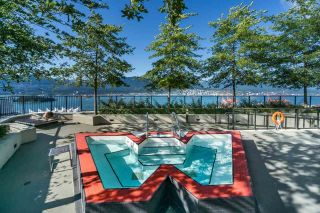 Photo 1: 1408 108 W CORDOVA Street in Vancouver: Downtown VW Condo for sale (Vancouver West)  : MLS®# R2479083