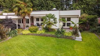Photo 1: 662 ST. IVES Crescent in North Vancouver: Delbrook House for sale : MLS®# R2603801