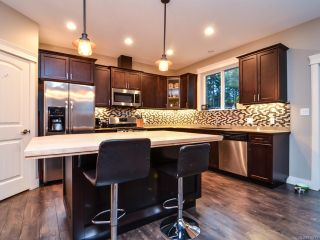 Photo 2: 893 TIMBERLINE DRIVE in CAMPBELL RIVER: CR Willow Point House for sale (Campbell River)  : MLS®# 778775