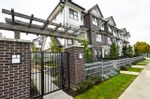 """Main Photo: 36 7039 MACPHERSON Avenue in Burnaby: Metrotown Townhouse for sale in """"VILLO METROTOWN"""" (Burnaby South)  : MLS®# R2558671"""