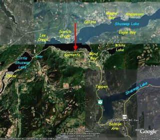 Photo 20: Lot 49 Forest Drive: Blind Bay Vacant Land for sale (Shuswap Lake)  : MLS®# 10217653