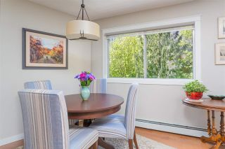 """Photo 6: 405 1930 MARINE Drive in West Vancouver: Ambleside Condo for sale in """"Park Marine"""" : MLS®# R2577274"""