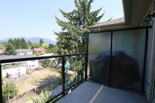 "Photo 19: 405 2175 FRASER Avenue in Port Coquitlam: Glenwood PQ Condo for sale in ""THE RESIDENCES AT SHAUNESSY"" : MLS®# R2010028"